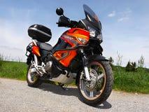 Motocicletas Honda, vehículos de Honda imagen de archivo libre de regalías