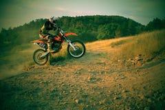 motocicletta Fotografia Stock Libera da Diritti
