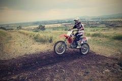 motocicletta Immagini Stock