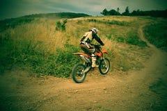 motocicletta Fotografie Stock Libere da Diritti