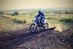 motocicletta Immagine Stock