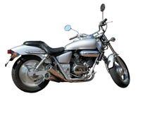 Motocicletta dei magnum della Honda fotografie stock libere da diritti