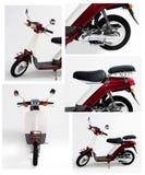 Motocicli immagini stock