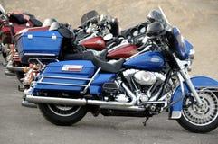 Motocicli Fotografie Stock