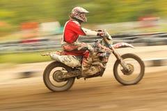 motociclismo Immagini Stock Libere da Diritti