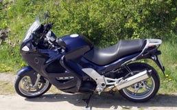 Motociclo Immagine Stock Libera da Diritti