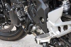 Motociclo Fotografie Stock Libere da Diritti
