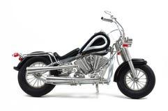 Motociclo del collegare Fotografia Stock Libera da Diritti