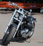 Motociclo della strada Immagine Stock Libera da Diritti
