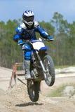 Motocrós 2 Foto de archivo