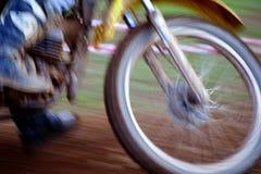 Motocrós Imagen de archivo libre de regalías
