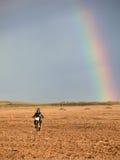 Motocross photos libres de droits