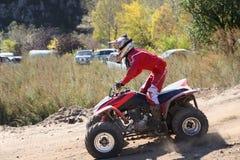 Motocross Image stock