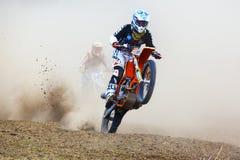 Motocross Stock Fotografie