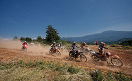 Free Motocross Stock Images - 20344414