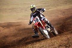 Motocross Fotos de Stock
