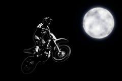 Motocross Imagens de Stock Royalty Free
