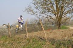 Motocross Stock Photography