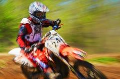Motocross Immagini Stock