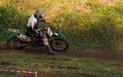 motocross Lizenzfreie Stockfotografie