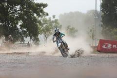 motocross Zdjęcie Royalty Free