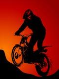 Motocross Royalty Free Stock Photo
