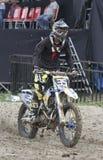 motocross immagine stock libera da diritti