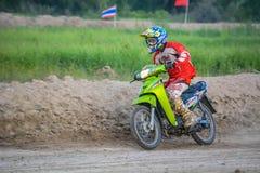 motocross Fotos de archivo libres de regalías