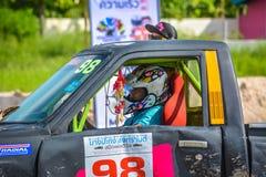 motocross Royalty-vrije Stock Fotografie