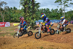 motocross imagens de stock