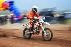 Motocross Stock Images