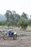 Motocross Bike Stock Images