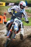 Motocross a Cavallara 7 Fotografia Stock