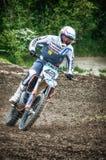 Motocross at Cavallara 8 Royalty Free Stock Photo