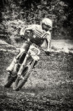 Motocross at Cavallara 13 Royalty Free Stock Photo