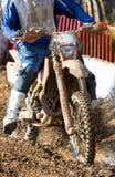 Motocross Royalty Free Stock Image