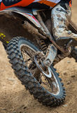 Motocross Royalty Free Stock Images