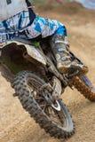 Motocross Royalty Free Stock Photos