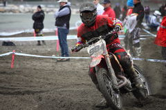 Trofeo Mx Moto Sport Liguria Stock Images