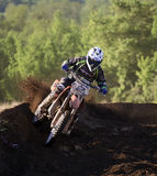 motocross manev ivelin Стоковые Фото