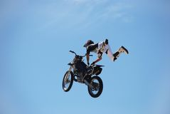 Motocross MX Royalty Free Stock Images
