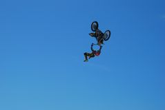 Motocross MX Stock Photo