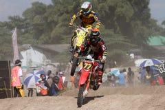 Motocross Stock Images