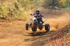 motocross rasa obraz stock
