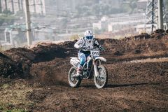 Motocross sport photo extreme, dirt championship, rider. Motocross sport photo extreme rider stock images