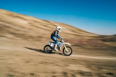 Motocross sport photo extreme, dirt championship, rider. Motocross sport photo extreme rider stock photo
