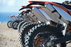Motocross sport Stock Photo
