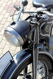 Motocycle Royalty Free Stock Images
