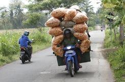 Motocycle stockfoto