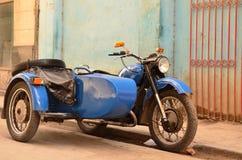 Motocycle Imágenes de archivo libres de regalías